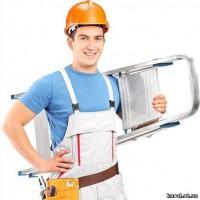 Монтажник торгового оборудования и торговой мебели