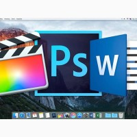 Установка программ на MacBook, iMac (MAC OS macOS МАК) через ИНТЕРНЕТ