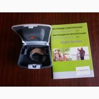 Продам слуховой аппарат AUDIO SERVICE AS1
