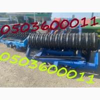 Шпоровые катки КЗК 520 мм по супер цене