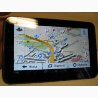 GPS навигатор-планшет Samsung Galaxy Tab IGO Primo(Truck) Украина + Европа