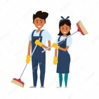Уборщицы, неполный рабочий день