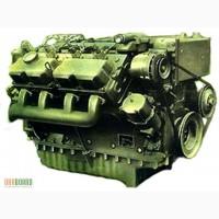 Запчасти на двигатель Fortschritt (Фортшрит) IFA 4VD, 6VD, 8VD, Ифа 4вд, 6вд, 8вд