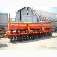 Сеялка зерновая СЗФ-5.400-06 с прикаткой СЗ-5.4