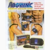 ���� ������������� ��������� ��� ����������� ���� �ABGymnic�