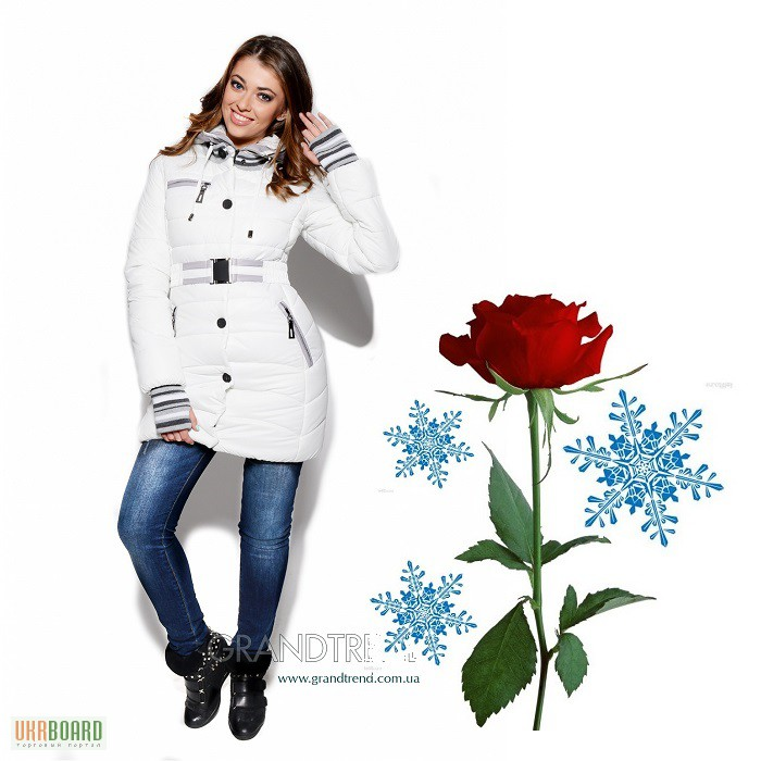 Фото 5. Теплые женские зимние Куртки, Пальто, Пуховики - ОТ ПРОИЗВОДИТЕЛЯ
