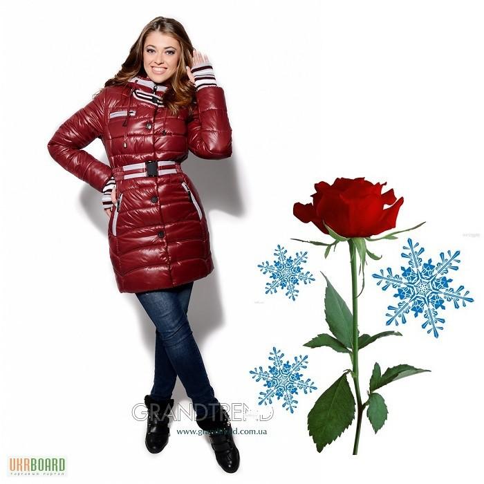 Фото 7. Теплые женские зимние Куртки, Пальто, Пуховики - ОТ ПРОИЗВОДИТЕЛЯ