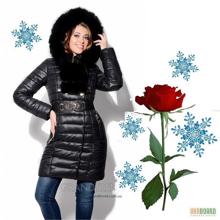 13cefe128f51 ... Теплые женские зимние Куртки, Пальто, Пуховики - ОТ ПРОИЗВОДИТЕЛЯ ...