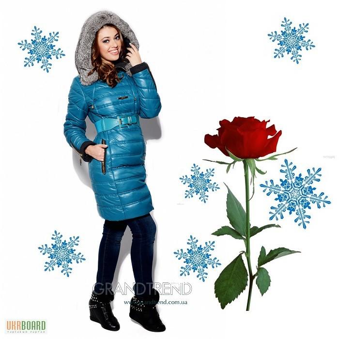 Фото 9. Теплые женские зимние Куртки, Пальто, Пуховики - ОТ ПРОИЗВОДИТЕЛЯ