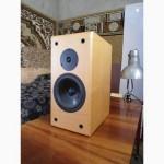 Продам 2-х полосную акустику MVV (Клячина)