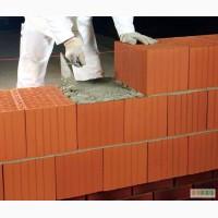 Кладка керамических блоков г.Кривой Рог
