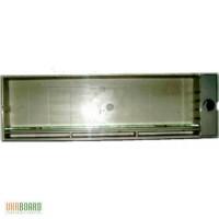 Поттолочная кормушка для пчеловодства 1,6 л под стекло