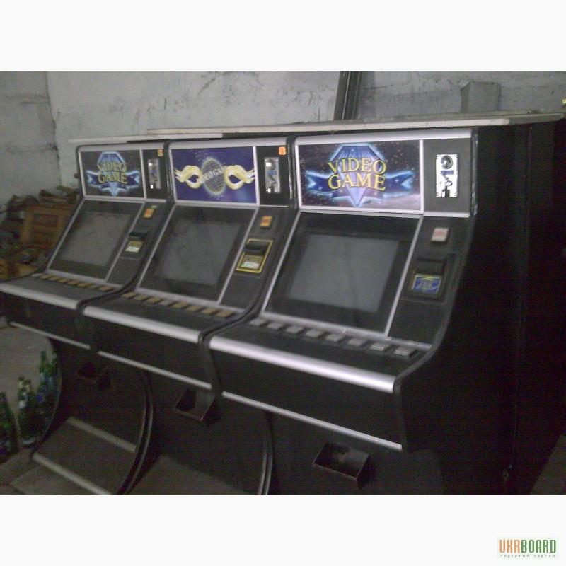 Продам игровые автоматы б у atronic игровые автоматы скачать