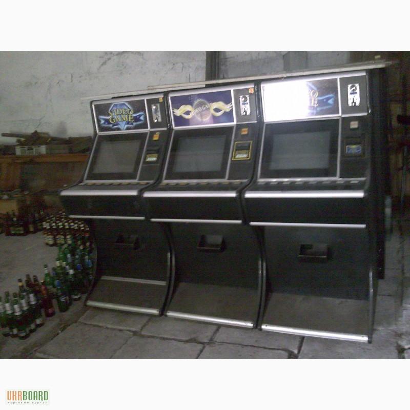 играть игровые автоматы б у