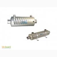 Теплообменники Hi-Flow titanium (Спиральный)