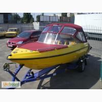 Тенты для катеров, лодок и яхт.