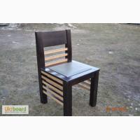 Купить прочные б/у стулья в классическом стиле из дуба коричневого цвета(цвета венге)