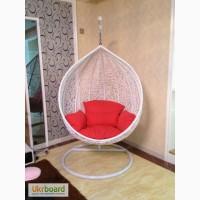 Качели садовые - кресло кокон Гарди