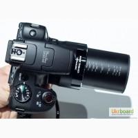 Прокат фотоаппарата, аренда фотокамер, Canon PowerShot SX50 HS, Киев