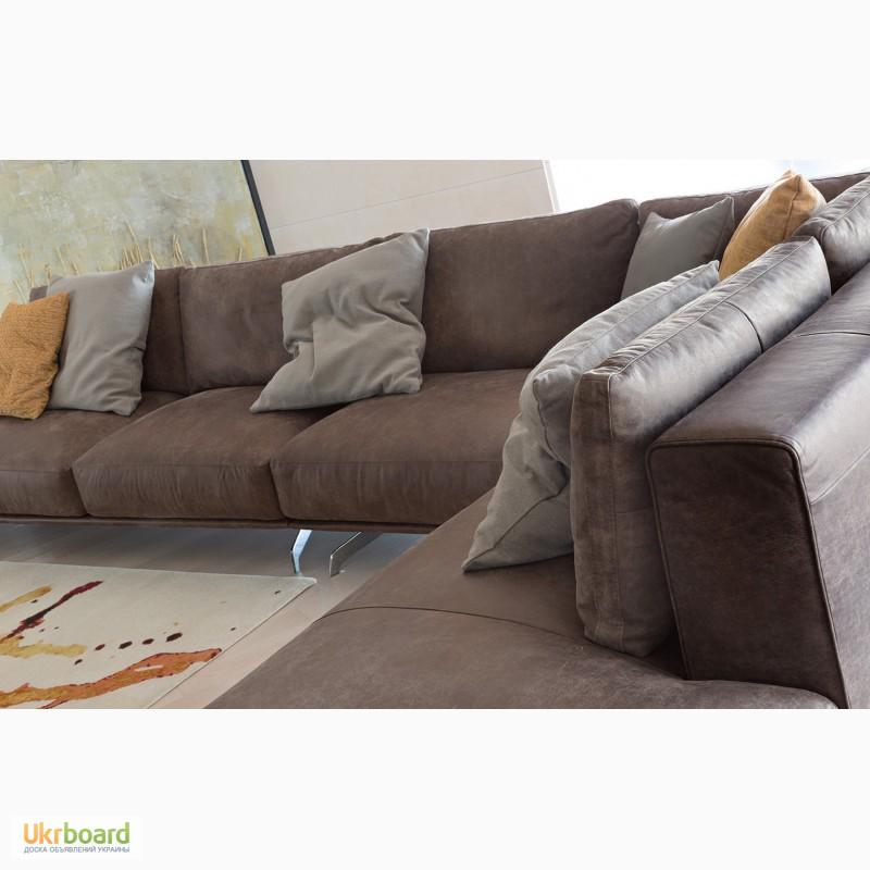 кожаные итальянские мягкие диваны купить в киеве Ukrboardkyiv