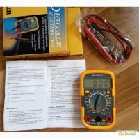 Мультиметр (тестер) UK-830LN продам