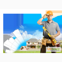 Строители - построить дом