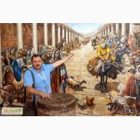 Иерусалим экскурсии с частным гидом