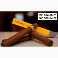 Сигары Кубинские COHIBA