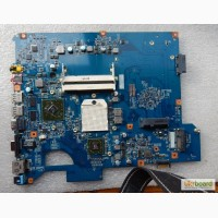 Ноутбук на запчасти Packard bell - TJ71