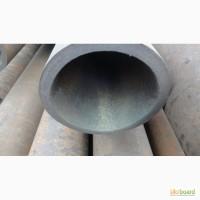 Труба диаметр 168х12 мм сталь 20 ГОСТ 8732-78 длина до 9 м