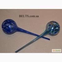 Стеклянные шары для полива комнатных растений Аква Глоб