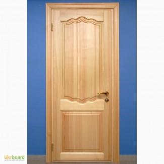 Двери из массива ольхи Кривой Рог