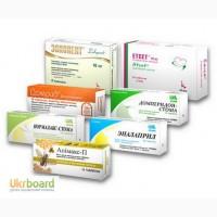 Производство Картонной Упаковки Для Лекарственных Препаратов