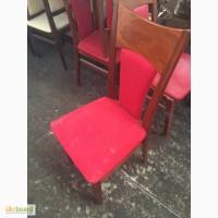 Продам мягкие, красивые стулья б/у для кафе ресторанов