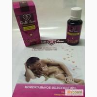 Купить Женский возбудитель с быстрым эффектом FORTE LOVE (Форте Лав)оптом от 100шт