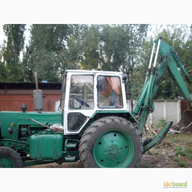 трактор из россии мтз. 80. эо-2126. 1997-год, price.
