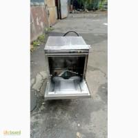 Продам посудомойку бу для кафе, Фронтальная посудомоечная машина бу