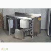 Холодильный стол б/у в рабочем состоянии