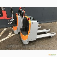 Электротележка STILL EXU 18 вантажопідйомність 1800кг