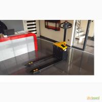 Новая электротележка Blachdeker BD-EPT-15EL2 2018