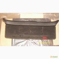 Облицовка крышки багажника отсека - Audi A6 C5 Avant 2.5 tdi Ауди А6