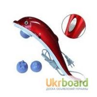 Массажер для спины Дельфин Dolphin