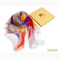 Брендовые платки из 100% натурального шелка
