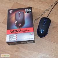 Мышка Motospeed V40 Optical
