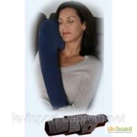 Подушка надувная в машину TravelRest Ultimate Travel Pillow
