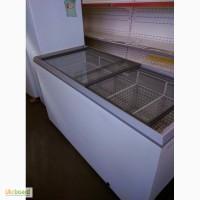 Морозильный ларь (морозилка) 600 л бу