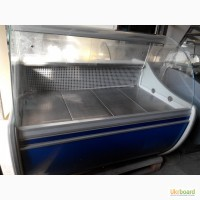 Продам холодильная витрина б/у -1, 3 м Технохолод модель Флорида