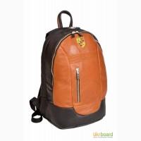 Универсальный кожаный рюкзак 1