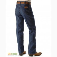 Джинсы Wrangler 0013MWZ Cowboy Cut Original Fit Jeans