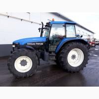 Колісний трактор NEW HOLLAND TM135